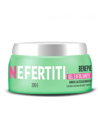 GEL EXFOLIANTE BENEPIE