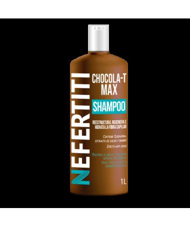 SHAMPOO CHOCOLA-T MAX 1l