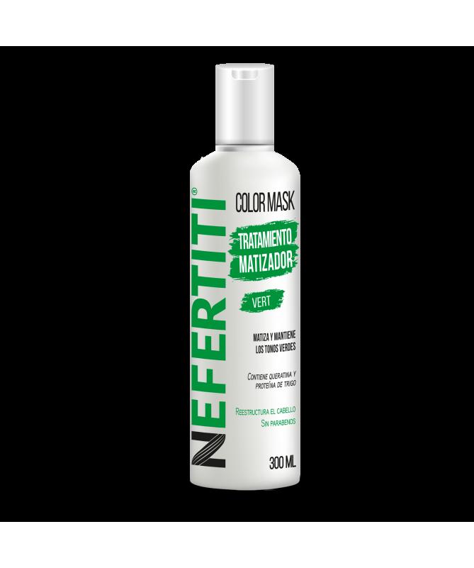 Color Mask Vert Tratamiento Matizador