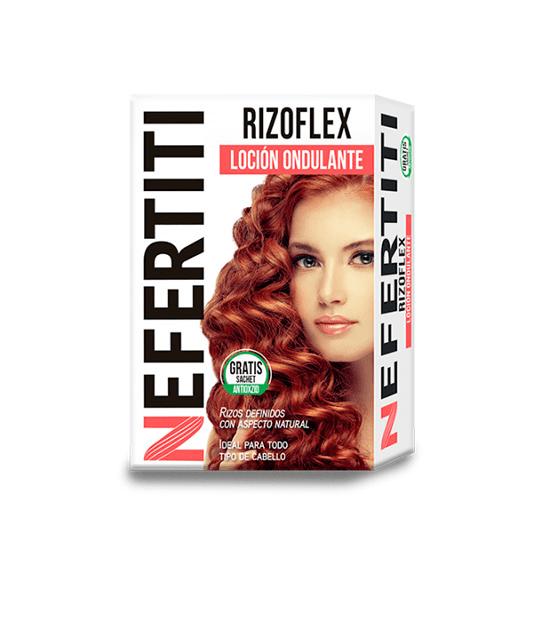 Nefertiti Diseño del cabello